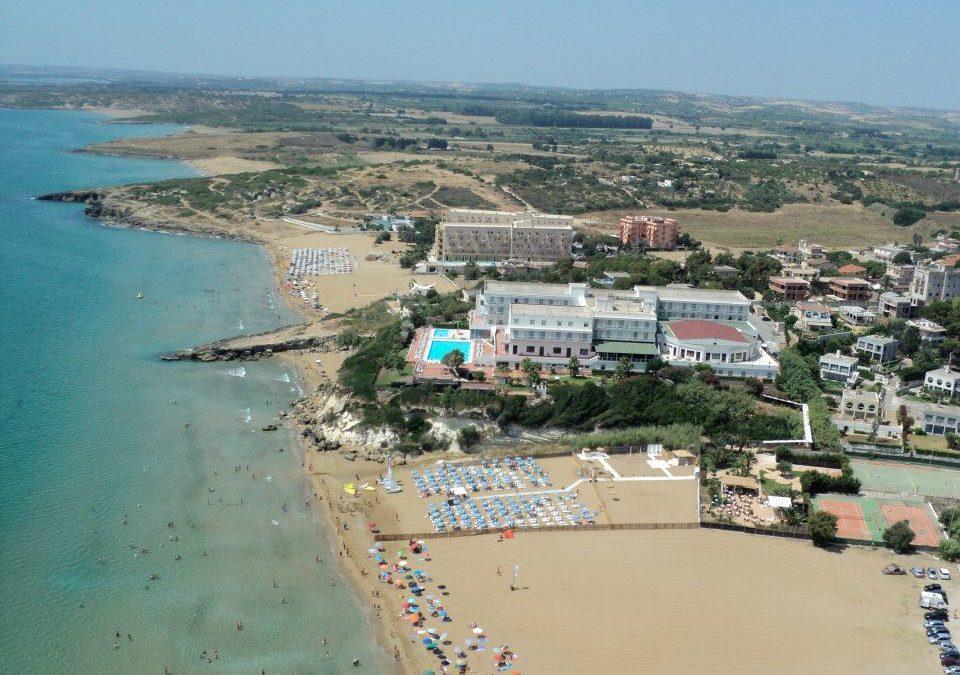 Sicilia – Noto Marina (SR) Hotel Club Helios