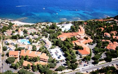 Sardegna – Cala Gonone (NU) – IL BORGO