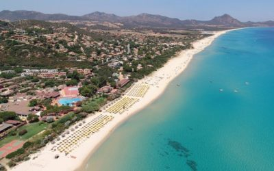Sardegna – Costa Rei (CA) – FREE BEACH CLUB