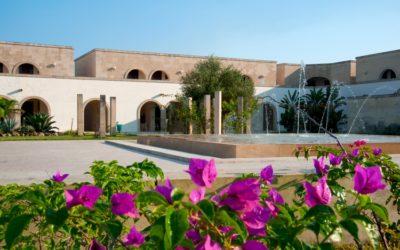 Puglia – Torre dell'Orso (LE) – Corte del Salento