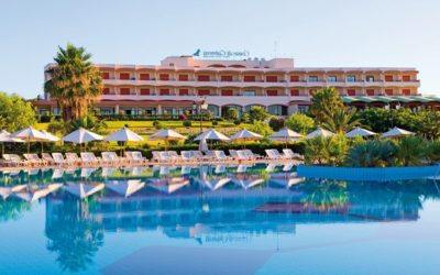 Sicilia – Marina di Modica (RG) – HOTEL CLUB CONTE DI CABRERA