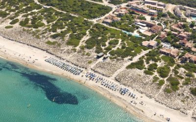 Sardegna – Badesi (OT) – BAIA MIMOSE