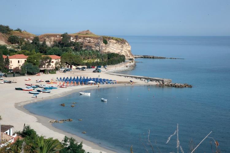 Calabria – Briatico (VV) BAIA DELLE SIRENE RESORT