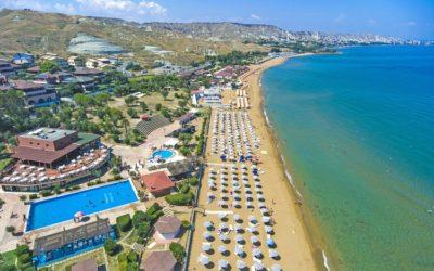 """Calabria """"Hotel Club Casarossa"""" Capo Colonna (KR)"""