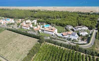 "Basilicata ""Hotel Club Giardini d'Oriente"" Marina di Nova Siri (MT)"