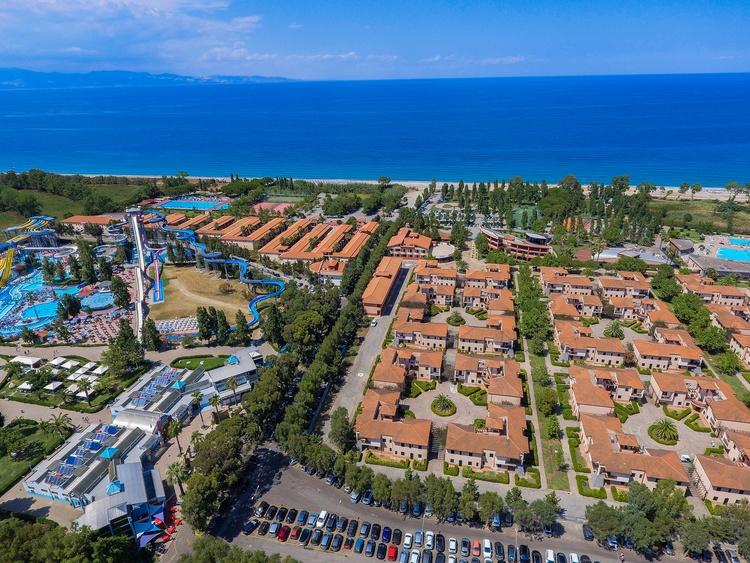"Calabria ""Hotel Club Itaca Nausicaa"" Rossano Calabro (CS)"