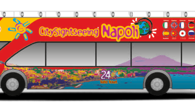 CITY SIGHTSEEING® NAPOLI