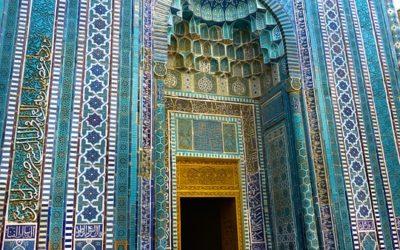 Uzbekistan: La Via della Seta