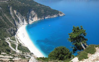 Grecia Cefalonia Volo da Napoli