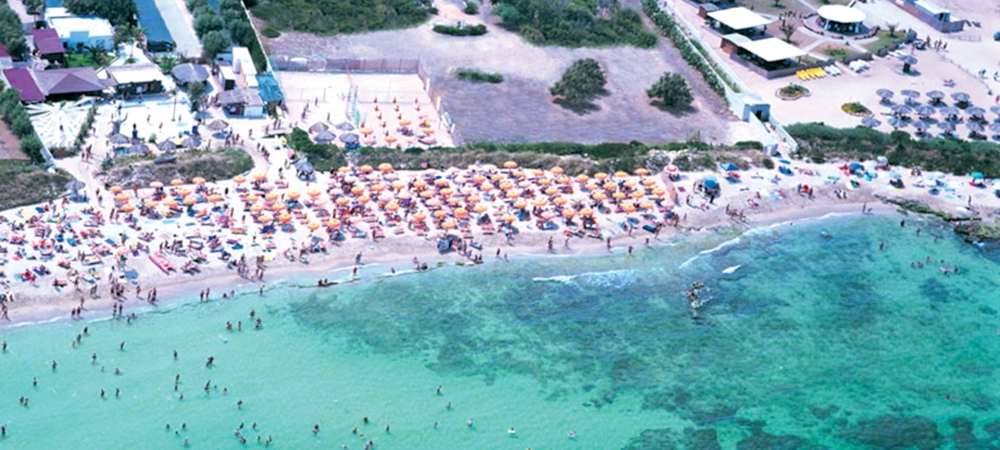 Puglia – Porto Giardino – Monopoli
