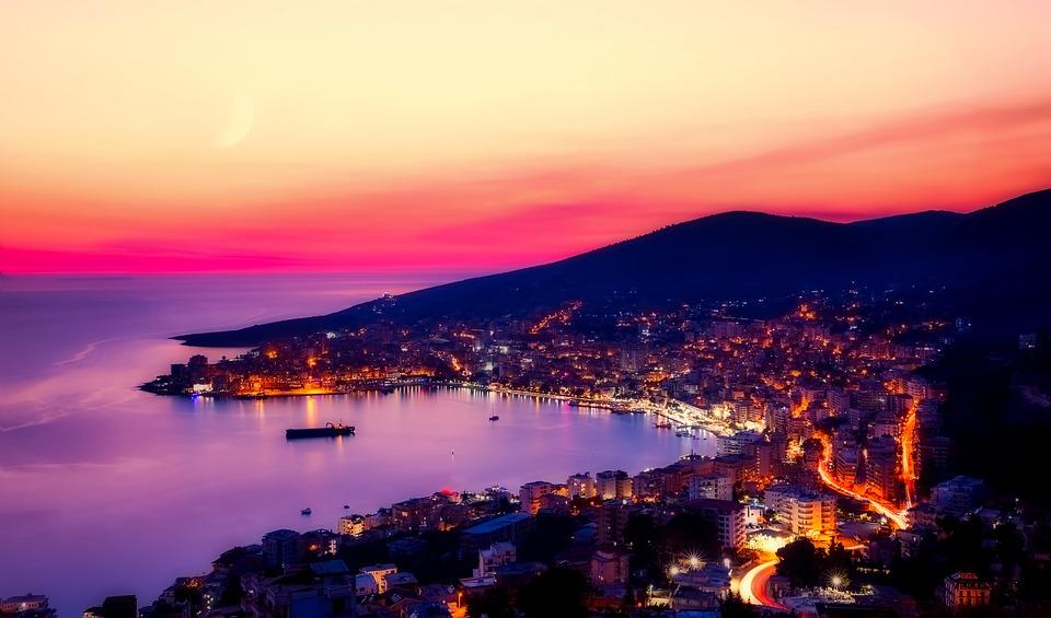 Albania Saranda Viaggio low cost