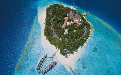 Capodanno alle Maldive, Atollo di Malè Sud