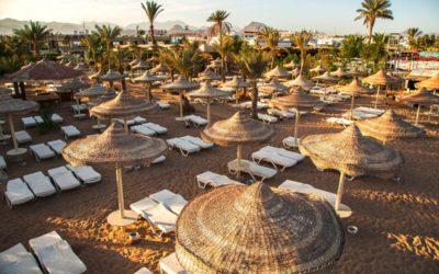 Capodanno a Sharm El Sheikh, dal  26 dic. al 2 gen.