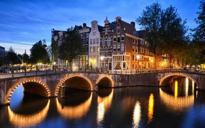 Capodanno ad Amsterdam dal 29 dicembre al 1 gennaio