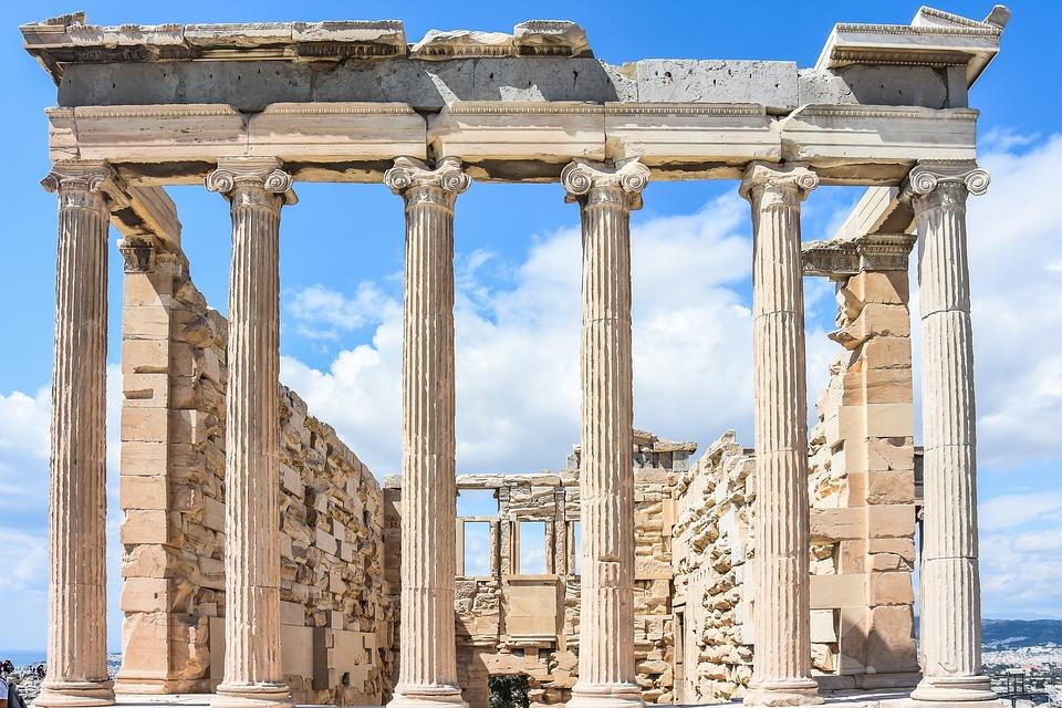 Capodanno ad Atene dal 28 dicembre al 1 gennaio