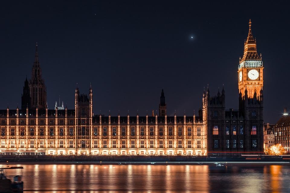 Capodanno a Londra dal 30 dicembre al 2 gennaio