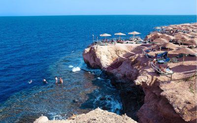 "Capodanno a Sharm El Sheikh  ""SHARM REEF RESORT"""