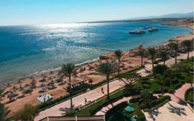 Natale e Capodanno a Sharm El Sheikh 15 giorni/14 notti