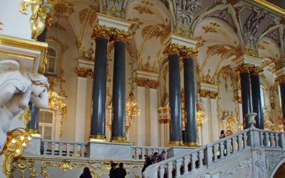 Magico Inverno a San Pietroburgo 5 giorni