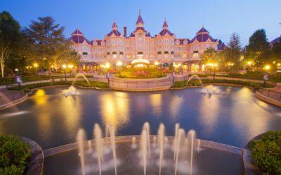 Disneyland Paris!  Cogli al volo l'offerta: DISNEYLAND HOTEL*****