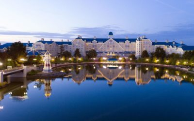 Disneyland Paris! Cogli al volo l'offerta: DISNEY'S NEWPORT BAY CLUB****