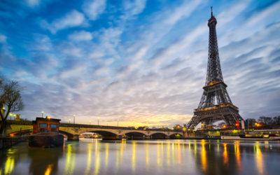 Ponte del 2 Giugno a Parigi – 30 maggio / 2 Giugno 2020