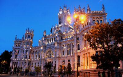 Capodanno a Madrid 5 giorni/4 notti