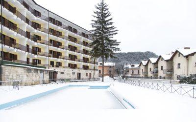Speciale Festività Grand Hotel del Parco**** Pescasseroli (AQ)