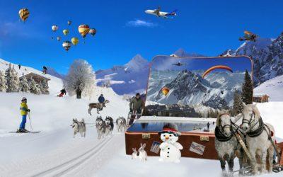 Capodanno sulla neve in Piemonte – Sestriere (TO)