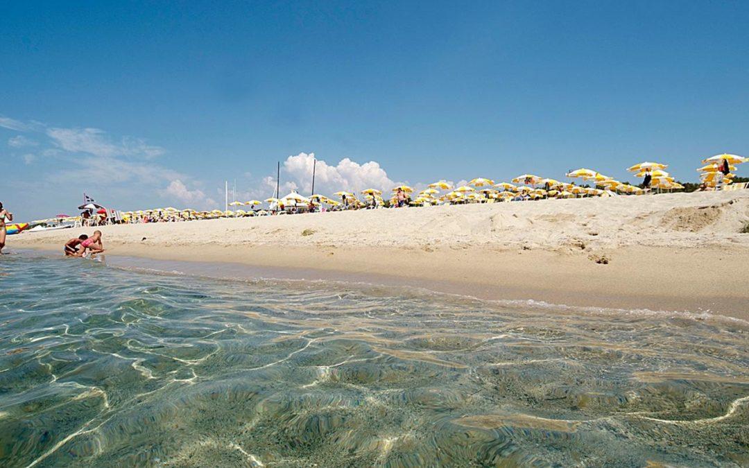 Apertura prenotazioni Mare Italia: Calabria – Porto Kaleo Resort **** Steccato di Cutro (KR)