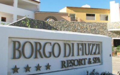 Apertura vendite  soggiorno mare Calabria : Borgo di Fiuzzi **** – Praia a Mare (CS)
