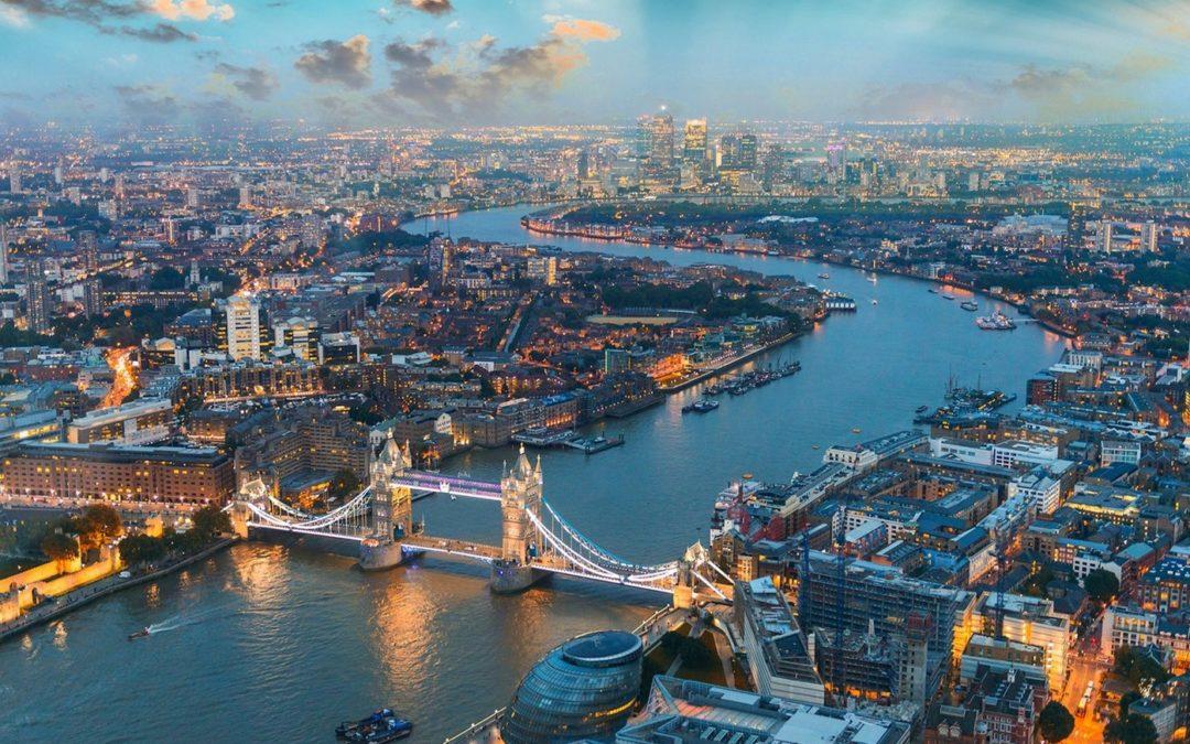 Pasqua a Londra 11 – 14 Aprile 2020