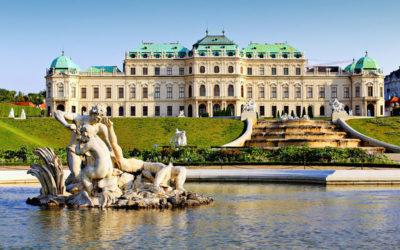 Pasqua a Vienna 10 – 13 Aprile 2020