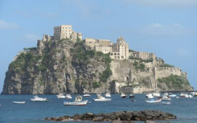 """Crociera a Ischia """"L'isola verde"""""""