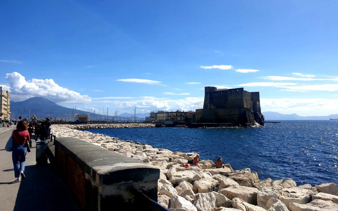 Autunno a Napoli 3 giorni/2 notti