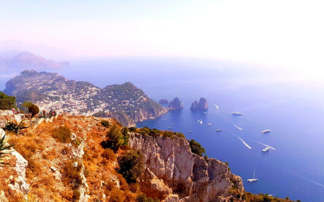 Napoli e Capri 4 giorni/ 3 notti