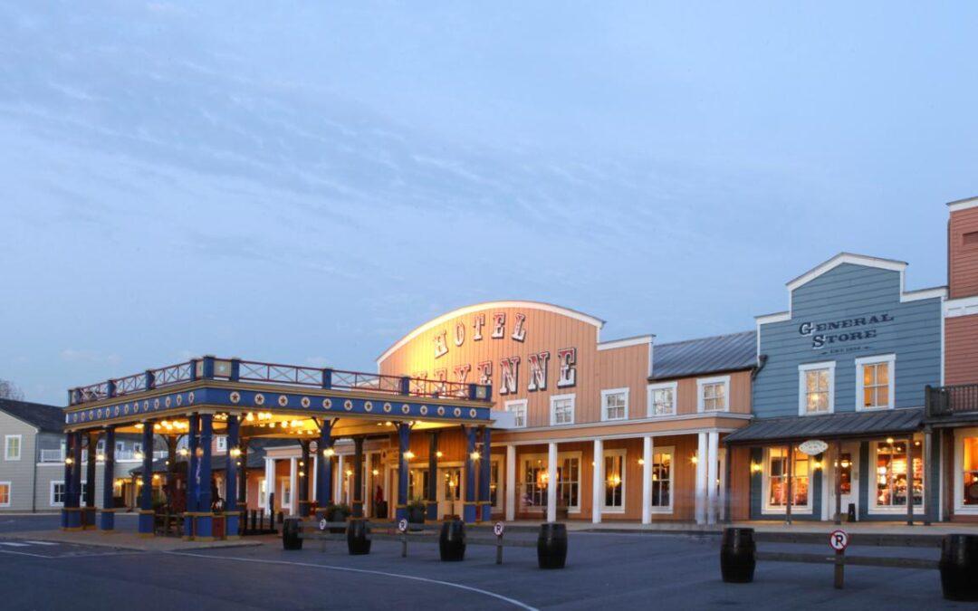 Disney's Hotel Cheyenne ***